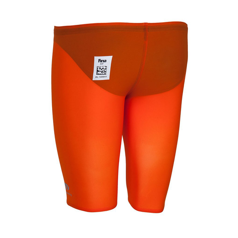 BlueSeventy - NeroTX Jammer Orange - Sharks Swim Shop