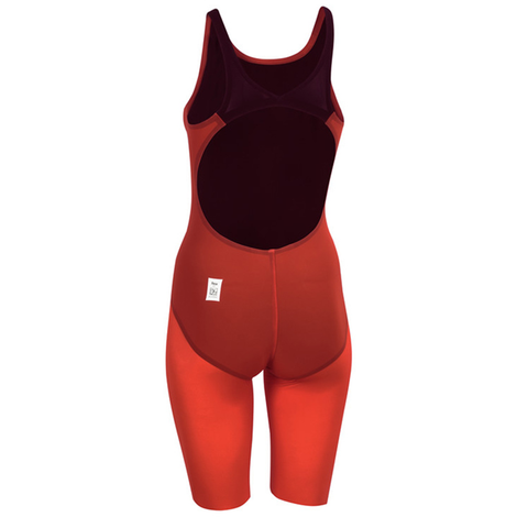 BlueSeventy - NeroTX Kneeskin Red - Sharks Swim Shop