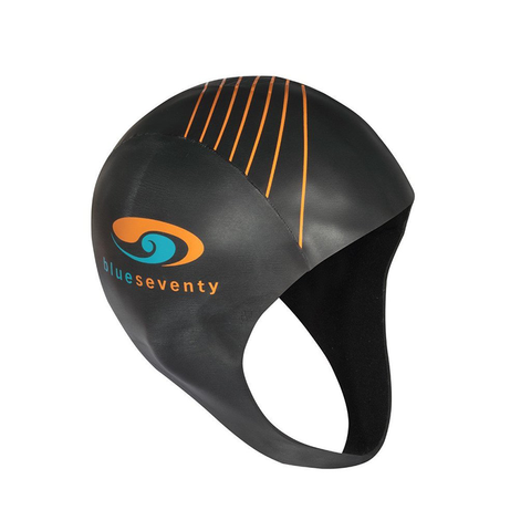 BlueSeventy - Neoprene Skull Cap - Sharks Swim Shop