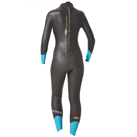 Blueseventy - Womens Sprint Wetsuit - Sharks Swim Shop