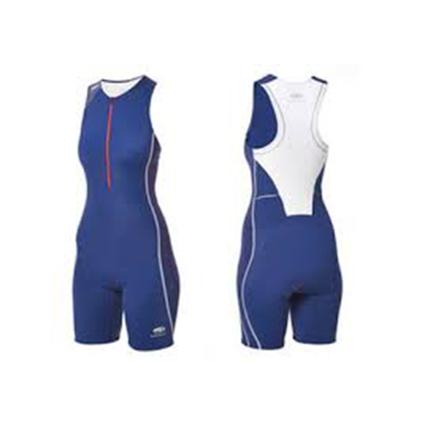 Blue Seventy - Womens TX2000 Blue/Red - Sharks Swim Shop