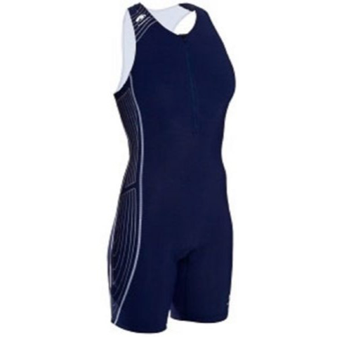 Blue Seventy - Womens TX2000 Navy/Silver - Sharks Swim Shop