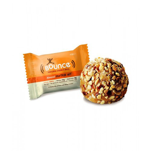 Bounce -Energy Ball Almond Protein Hit - Sharks Swim Shop
