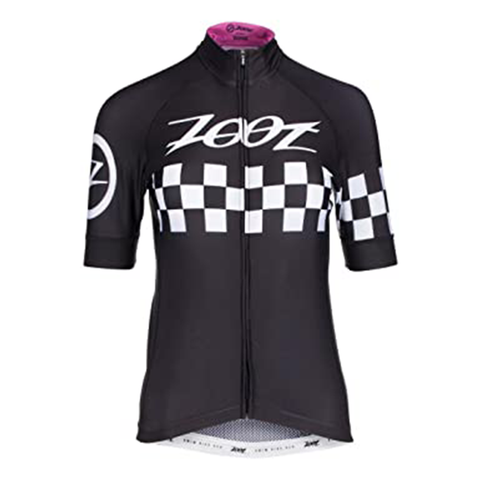 Zoot - Womens Cycle Cali Jersey