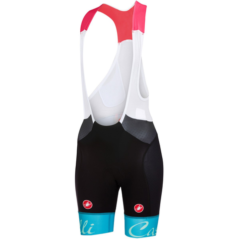 Castelli - Women's Free Aero Bibshort - Sharks Swim Shop
