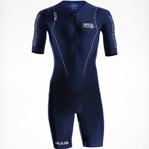 HUUB - Dave Scott Long Course Trisuit