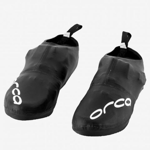 Orca - RS1 Aero Shoe Covers Triathlon