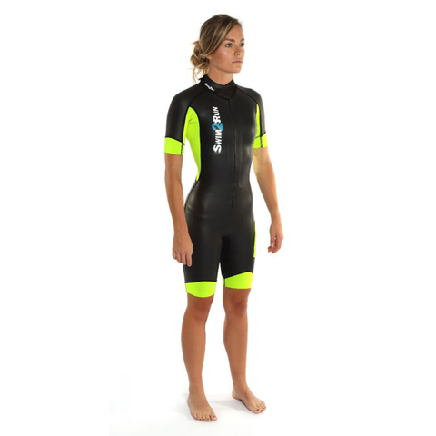 Dare2Tri - Swim & Run GO (Womens) - Sharks Swim Shop