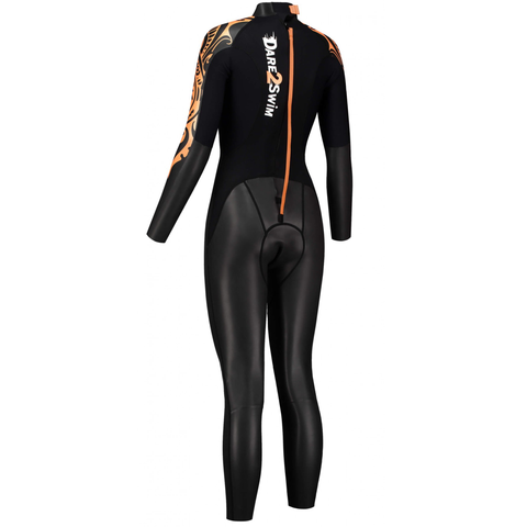 Dare2Tri to Swim (Womens) - Sharks Swim Shop