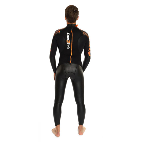 Dare2Tri to Swim - Mens Wetsuit