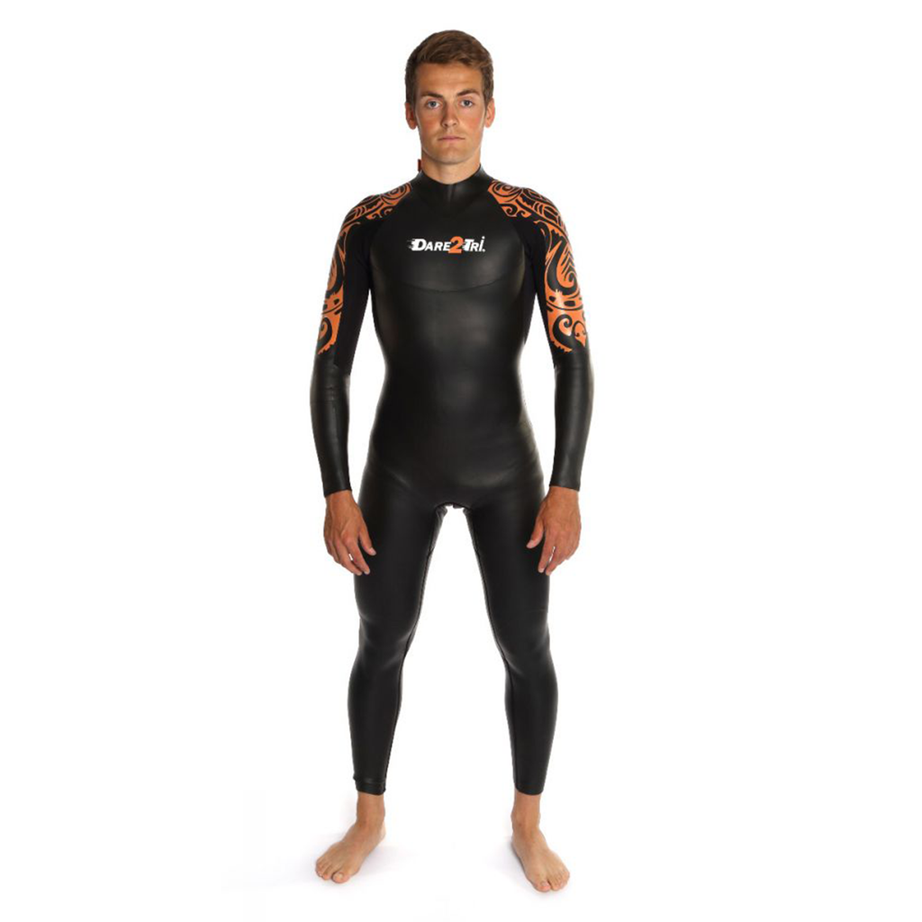Dare2Tri to Swim (Mens)
