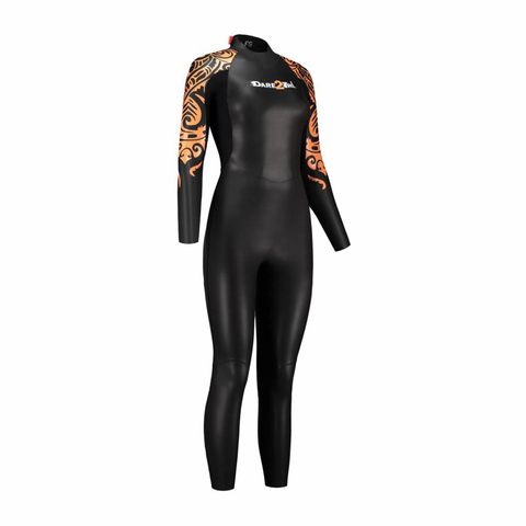 Dare2Tri to Swim (Womens)