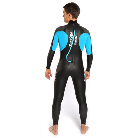 Dare2Tri - Mach2 (Mens) - Sharks Swim Shop