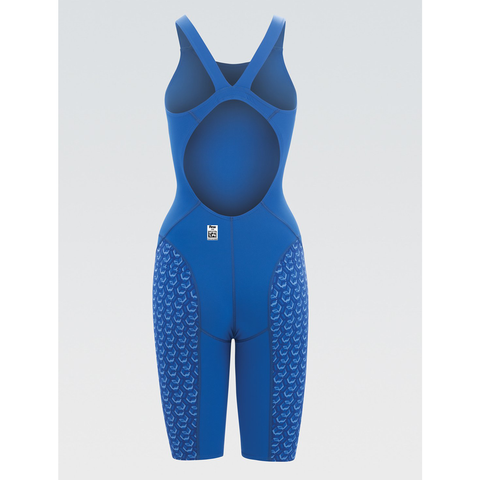 Dolfin - Ladies Swimming Race Skin, Fina Approved,