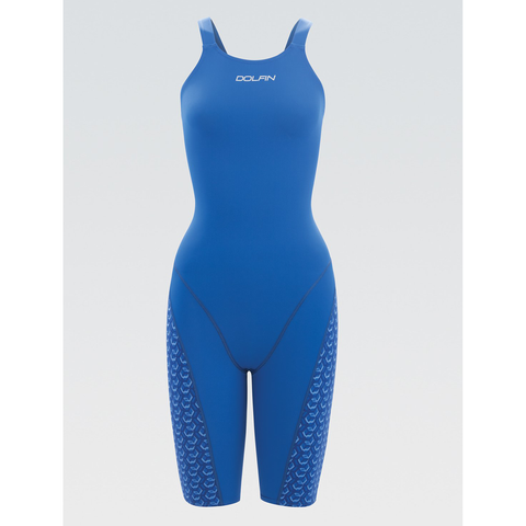 Dolfin - First Strike Blue Tech Suit