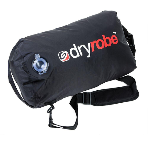 Dryrobe - Compression Travel Bag - Sharks Swim Shop