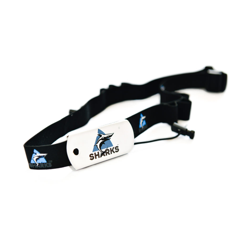 Sharks - Energy Race Belt