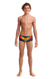 FUNKY TRUNKS - Boys Trunk Classic King Parrot