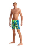 FUNKY TRUNKS - Mens Jammer Pop Tropo