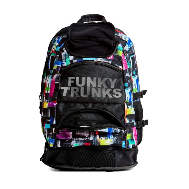Funky Trunks - Back Pack Test Signal