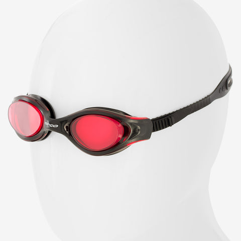 Orca - Killa Vision Black/Red