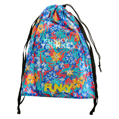 Funky - Mesh Bag for training aids