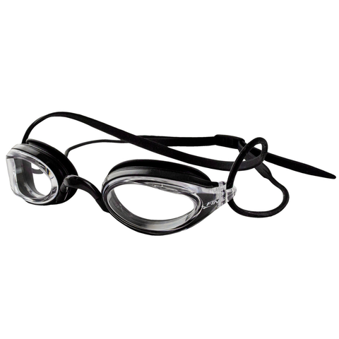 Finis - Circuit Goggle Clear - Sharks Swim Shop