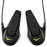 Finis - SWIM COACH COMMUNICATOR, COACH-TO-SWIMMER VOICE FEEDBACK WITH THE USE OF A SMARTPHONE