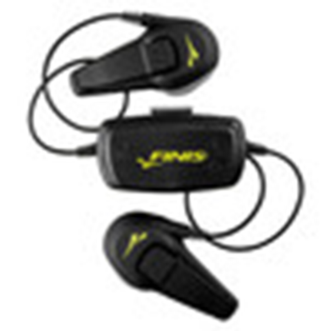 Finis - SWIM COACH COMMUNICATOR, COACH-TO-SWIMMER VOICE FEEDBACK WITH THE USE OF A SMARTPHONE - Sharks Swim Shop