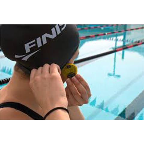 Finis - Tempo Trainer Pro - Sharks Swim Shop