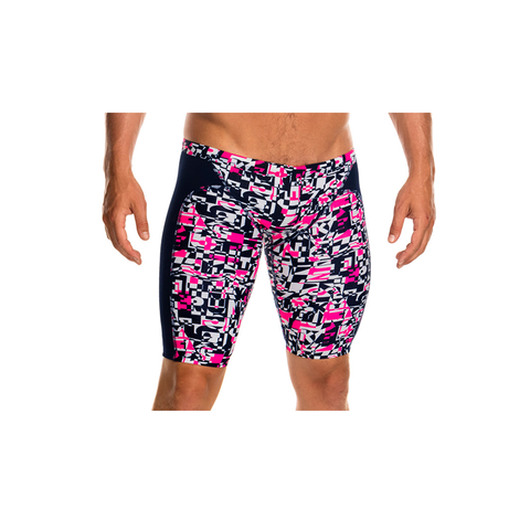 FUNKY TRUNKS - Mens/Boys Training Jammers Funk Town - Sharks Swim Shop