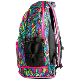 FUNKITA - BACKPACK - Feather Fiesta
