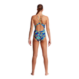 FUNKITA - Ladies Diamond Back One Piece Boarded Up