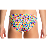 FUNKITA - Girls Criss Cross Two Piece Hex On Legs