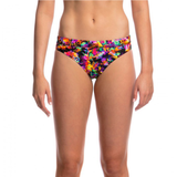 FUNKITA - Ladies Sports Brief Predator Party