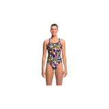 FUNKITA - Ladies Diamond Back One Piece Princess Cut