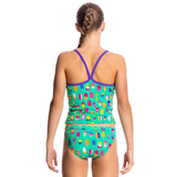 FUNKITA - Girls Tankini & Brief Popsicle Parade