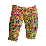 FUNKY TRUNKS - Boys Training Jammers Fireworks