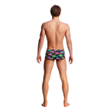 FUNKY TRUNKS - Mens Trunk Classic Palm Drive