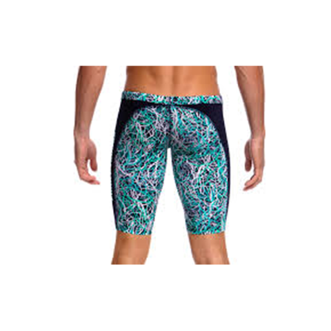 FUNKY TRUNKS - Mens Training Jammers So Vane - Sharks Swim Shop