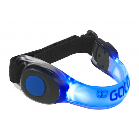 Gato - LED Armband Blue - Sharks Swim Shop