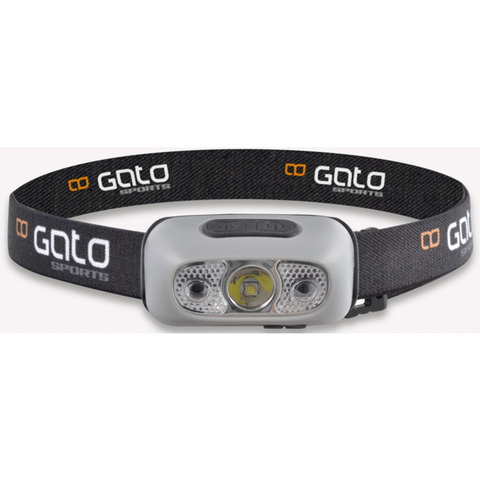 Gato - Head Torch USB