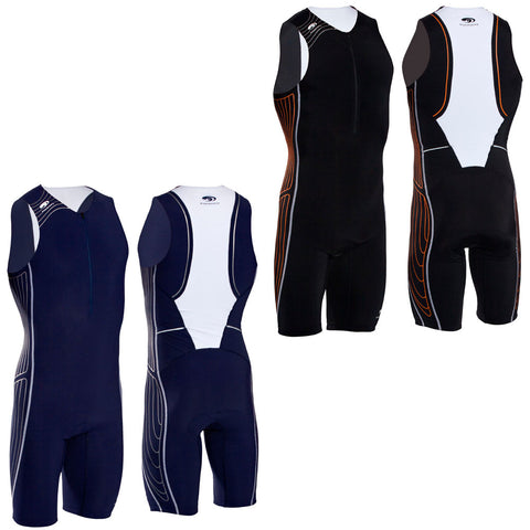 Blue Seventy - Mens TX2000 Black/Red - Sharks Swim Shop
