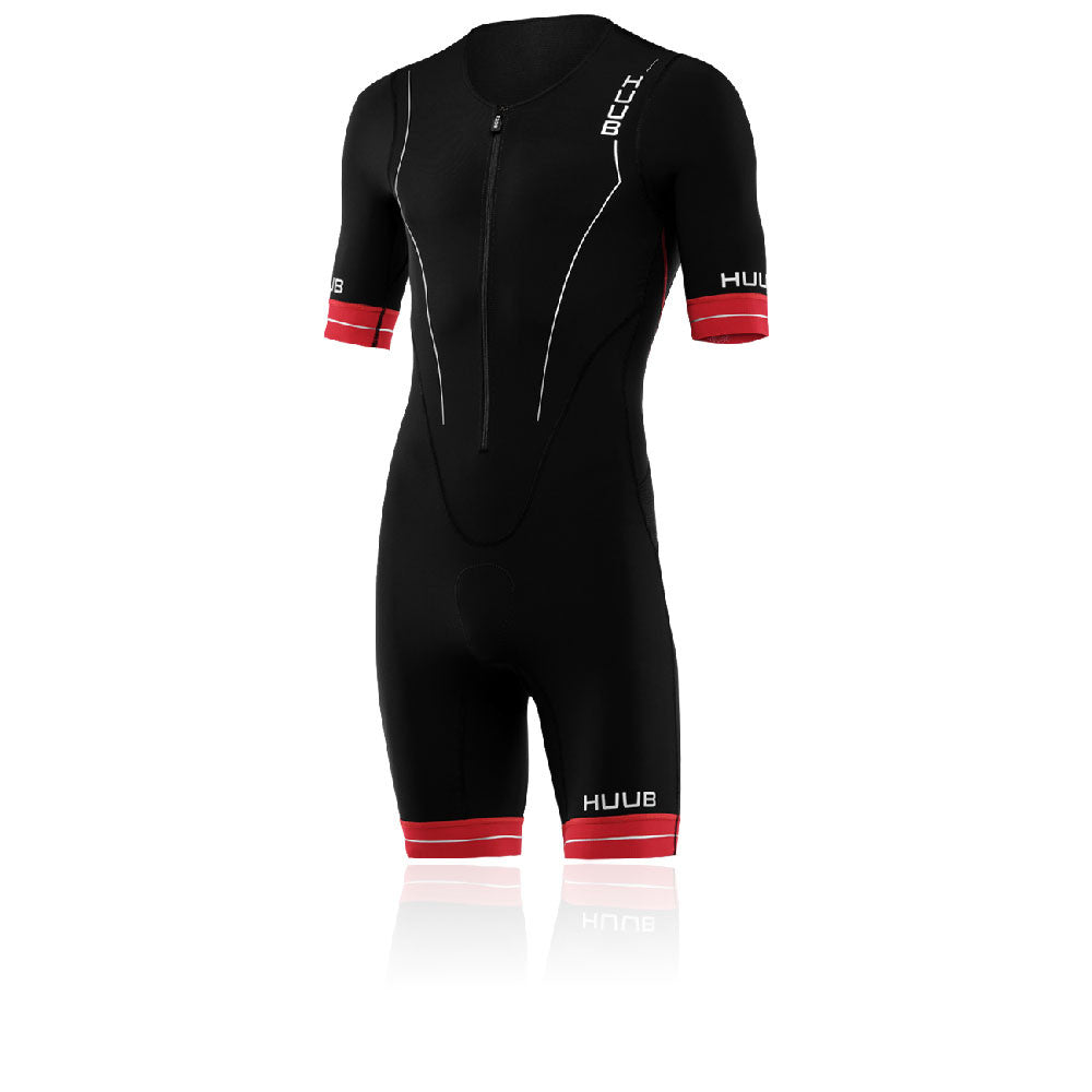 HUUB - Mens Long Course Trisuit