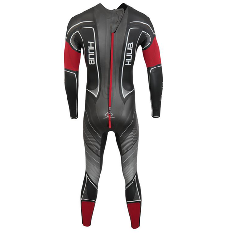 e32e0dff9c7 ... HUUB - Mens Archimedes 3 Triathlon Wetsuit - Sharks Swim Shop