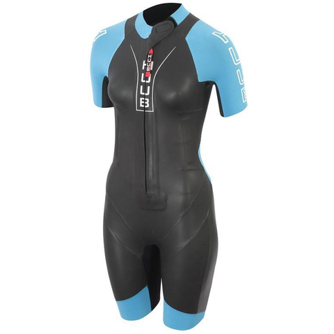 HUUB - Womens Auron SwimRun Wetsuit - Sharks Swim Shop