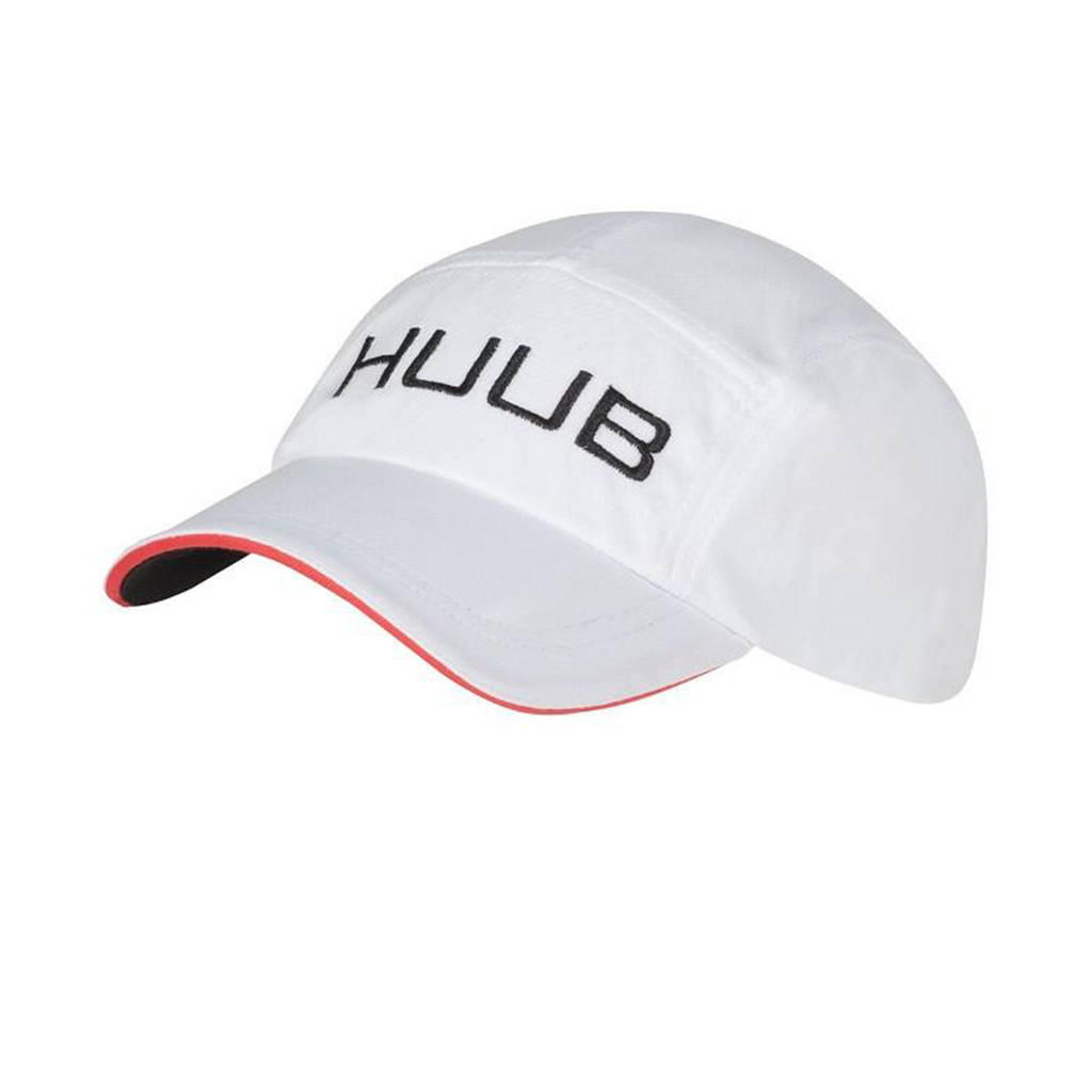 HUUB - Race Cap White