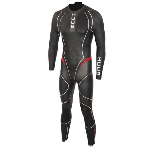 HUUB - Mens Triathlon Wetsuit AEGIS III - Sharks Swim Shop