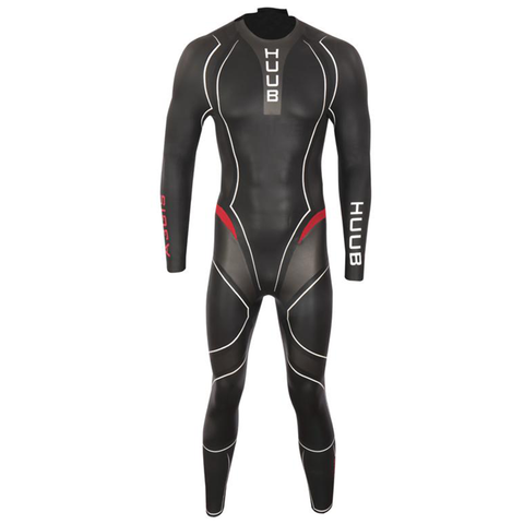 HUUB Sport Luub Triathlon Wetsuit Lube Anti Chaffing Balm 66g Roll On Stick