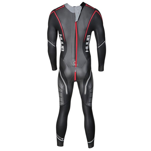 HUUB - Mens Wetsuit Aerious II - Sharks Swim Shop